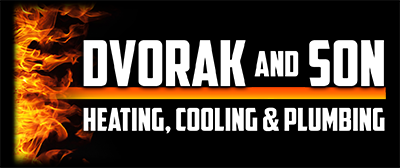 Dvorak Heating And Cooling